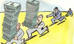 Tax Evasion: What's Really Going On?