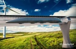 Hyperloop: Taking Transportation to Next Level