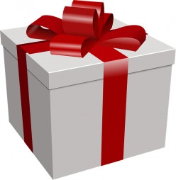 31 Phobias: #15 Fear of Gifts