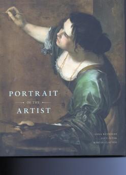 Book Review: Portrait of the Artist-A Royal Collection Trust Publication