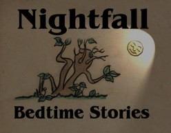 Nightfall Bedtime Story-The Adventures of Omar and Oddy