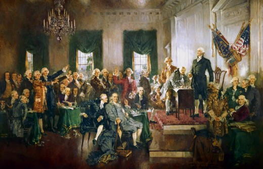 The Founding Fathers devised the Electoral College as a circuit breaker, not as the main method for election.