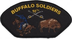 The Buffalo Soldiers and the Indian Wars