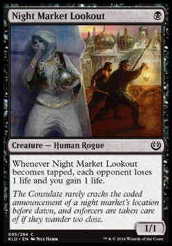 Best Standard Magic Decks: Week of 11/14/16