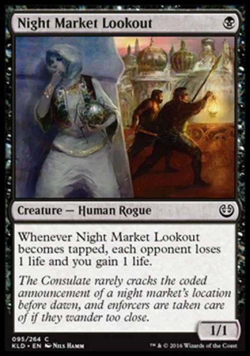 Best Standard Magic Decks: Week of 11/14/16
