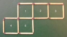 2-match puzzle