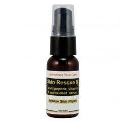 Advanced Skin Care - Skin Rescue w/ Syn-ake