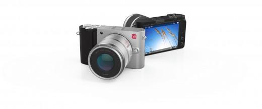 YI M1 Mirrorless Camera