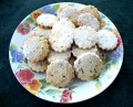 Lavender Shortbread Cookies to Die For