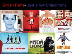 British Film - Is It Any Good?