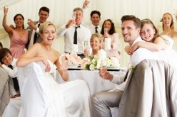 Top 6 Wedding Entertainment ideas for your Evening Reception
