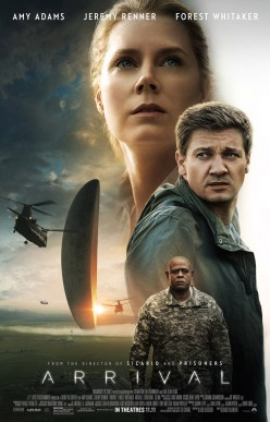 Arrival Review: