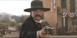 Tombstone v. Wyatt Earp, 25 Years After the Fact