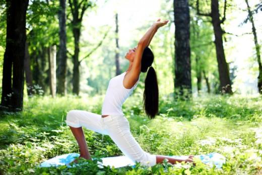 Costarica Yoga