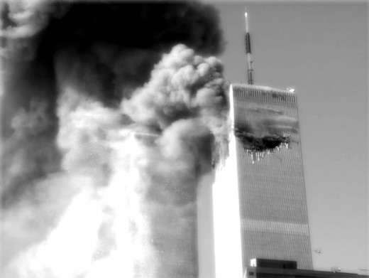 Some say Nostradamus predicted the twin tower attacks of 9/11