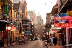Top 10 New Orleans Attractions