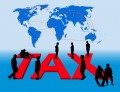 The Influence of Globalization on Tax Revenue
