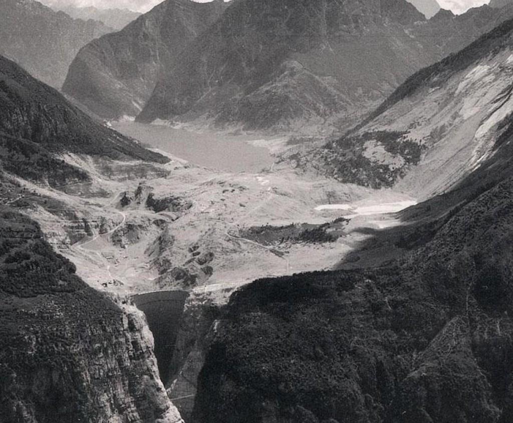 The World's Most Tragic Dam Disaster
