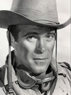 Christopher George  as Vince Golden in  one of my plots for T he Andy Griffith Show