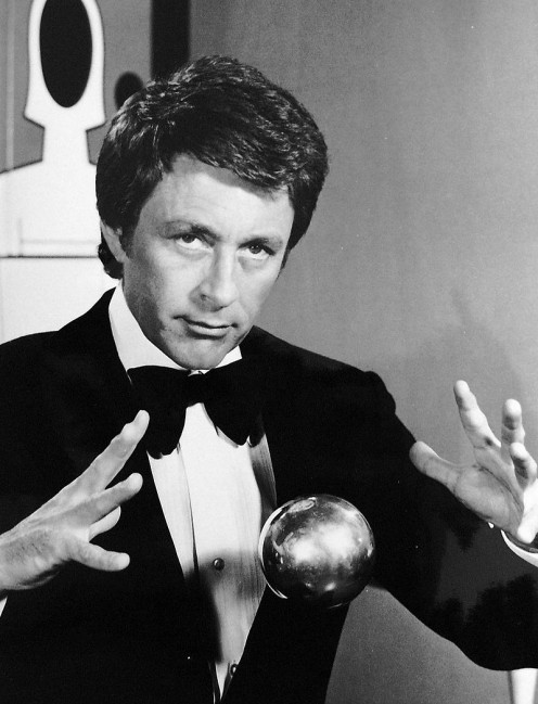 Bill Bixby 1973 as  The Magician on NBC. Bixby starred once as  Ron Bailey a spoiled rich guy  who Andy arrested for leaving  scene of crime