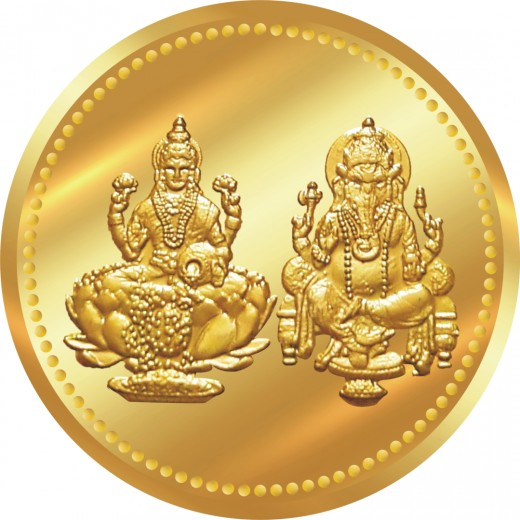 Dhanteras, the Hindus festival in India