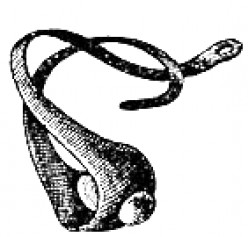 Weapon's Of The Bible :  The Sling