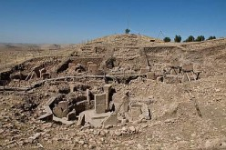 Archaeological Mysteries of Biblical Lands
