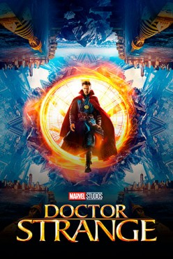 Marvel's Cinematic Universe Expands Again With Doctor Strange