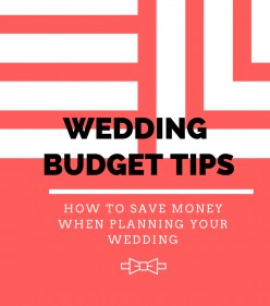 How to Stick to Your Wedding Budget for Your Hair, Makeup, Cake, Dress, Flowers, and Venue