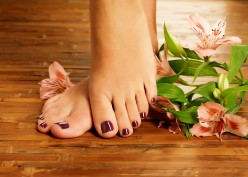 10 Tips for Taking Care of Feet and Toenails