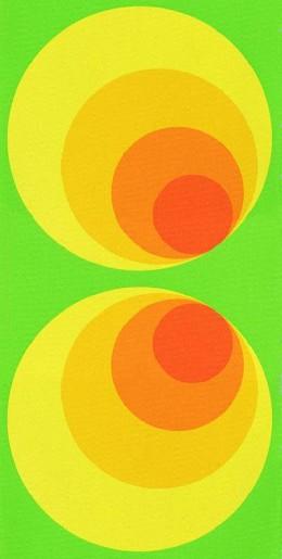 Colour & Mood Wallpaper