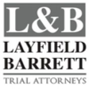 Layfield Barrett profile image