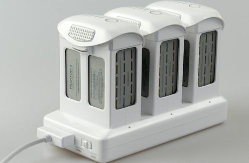 Phantom 4 Pro Multi Charger