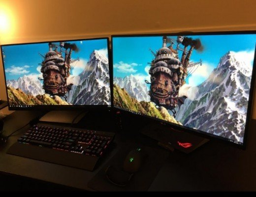We take a look at the best and most responsive gaming monitors of 2017. See our picks for G-Sync, FreeSync, Under $200, and more.