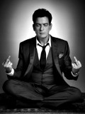 Charlie Sheen On Hubpages.