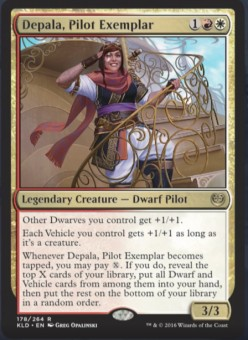 Best Standard Magic Decks: Week of 11/21/16