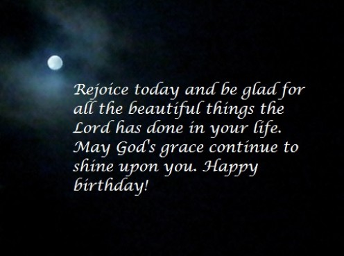 Birthday card messages sayings and wishes holidappy happy birthday wishes for pastors priests or ministers m4hsunfo