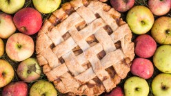 Thanksgiving Challenge 2016: Apple Pie – Delicious