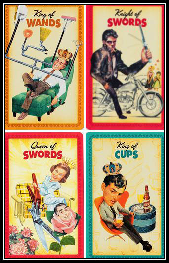 The Many Faces Of Tarot Hubpages