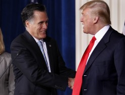 No - To Governor Romney As Secretary Of State!