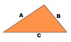Proof of Heron's Formula (Area of a Triangle)