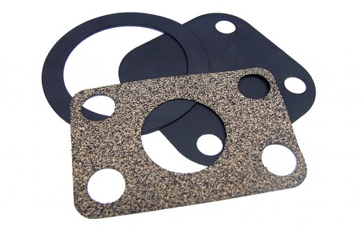 Never worry about finding that discontinued gasket again, make your own