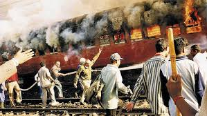 Gujarat riots of 2002