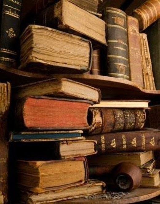 Are there books missing from the Bible?