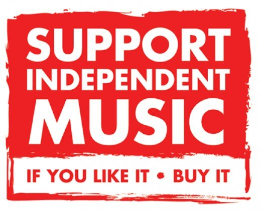 Support local artists and show that you appreciate their effort.