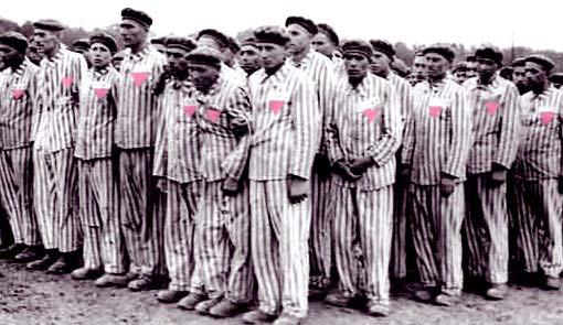 Paragraph 175 Prisoners