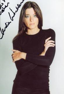 Strictly presenter Claudia Winkleman