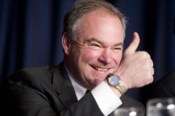 Week's Biggest Loser: Tim Kaine
