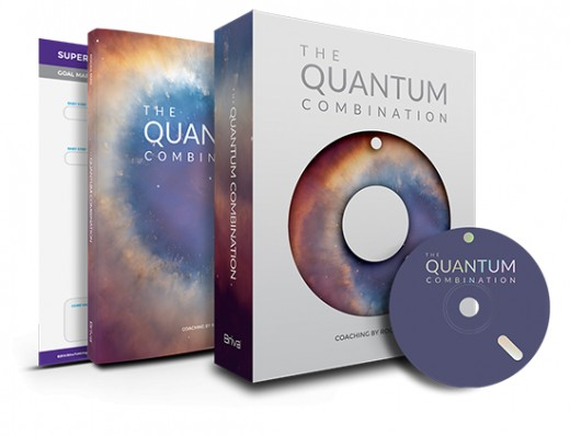 The Quantum Combination Course - Unlock your Full Potential