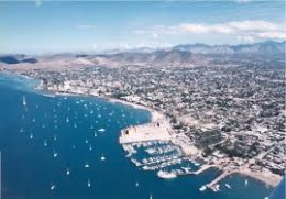 The Pearl of the Pacific:  La Paz Mexico